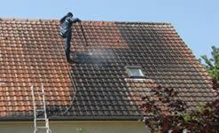 Couvreur 95 argenteuil 95100 toiture falck val d 39 oise - Nettoyage toiture ardoise ...